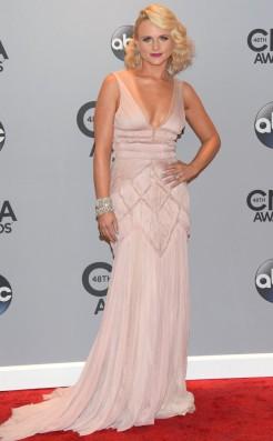 5. Miranda Lambert