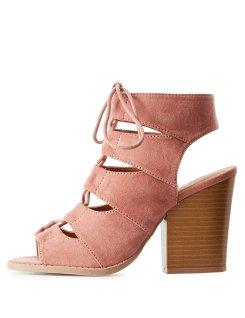 Shop - CR Pink Shoes