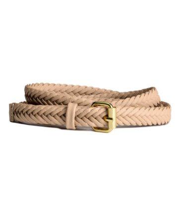 Shop - H&M belt