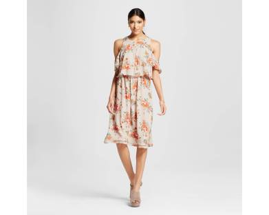 Shop - Target Floral Dress